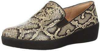 FitFlop Women's Superskate Loafer