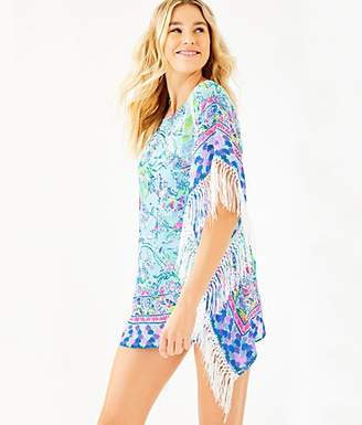 Lilly Pulitzer Ginette Cover-Up