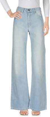 Levi's Denim pants - Item 42646893GM