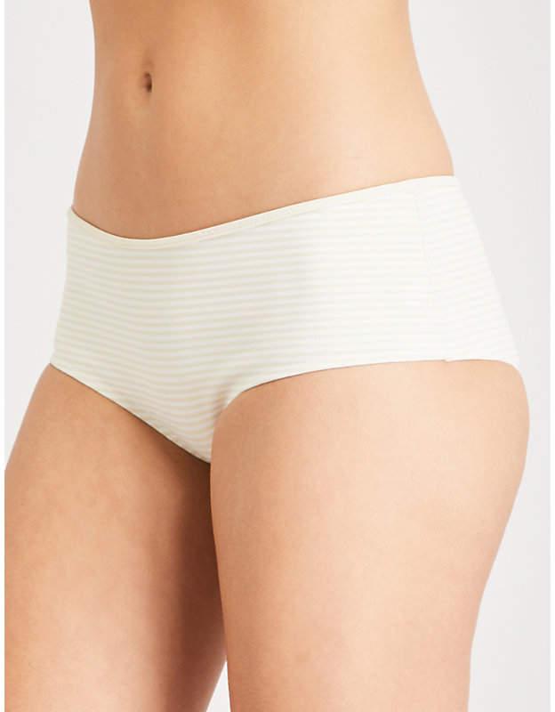 Adelaide mid-rise bikini bottoms