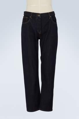 The Row Ashland jeans