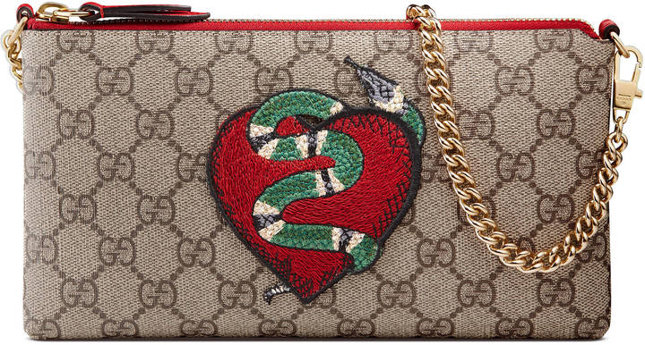 Gucci Limited Edition wrist wallet