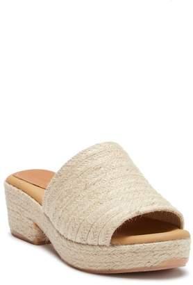 Matt Bernson Brava Platform Sandal