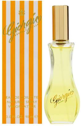 Giorgio Beverly Hills So You Perfume by for Women. Eau De Parfum Spray 1.6 Oz / 50 Ml.
