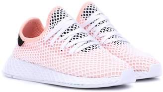 adidas Deerupt Runner knitted sneakers