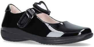 Lelli Kelly Kids Love Heart School Shoes