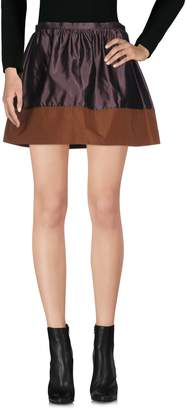 So Nice Mini skirts