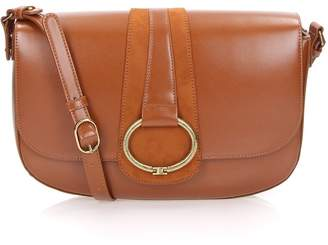 Elisabetta Franchi Celyn B. Ring Crossbody