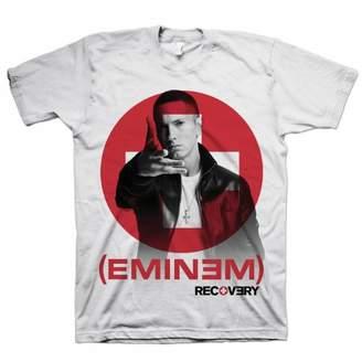 Bravado Men's Eminem Recovery T-shirt