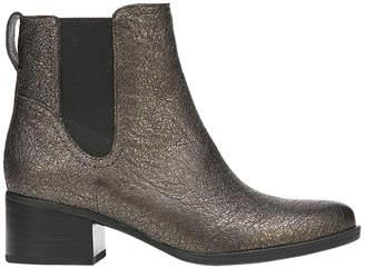 Naturalizer Dallas Bronze Metallic Boot