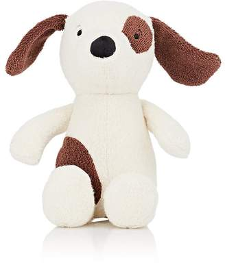 Jellycat RUMPUS PUPPY RATTLE