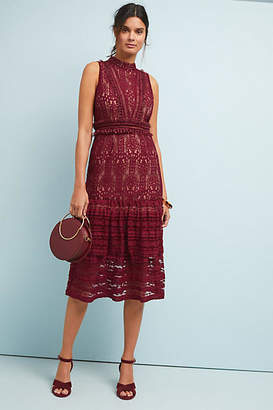 Endless Rose Lindsey Lace Dress