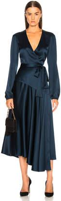 A.L.C. Darby Dress in Admiral | FWRD