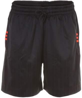 adidas By Alexander Wang by Alexander Wang Soccer Bermuda Shorts