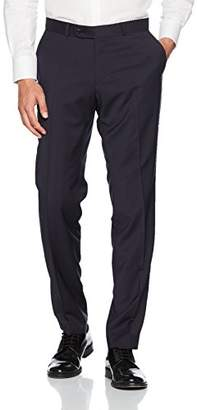 Mens SV-St-Silvio Suit Trousers Carl Gross