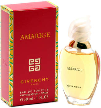 Givenchy Women's Amarige 1Oz Eau De Toilette Spray