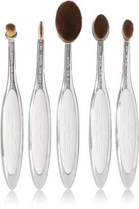 Artis Brush - Elite Mirror 5 Brush Set - Colorless