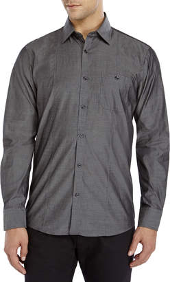 Toscano Iridescent Sport Shirt
