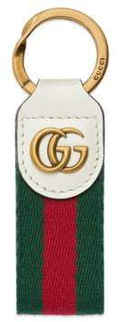Gucci Key chain with Double G