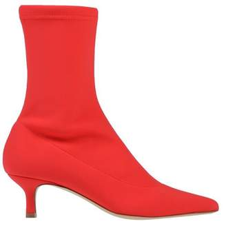 9fb2b64062a3 Aldo Red Shoes For Women - ShopStyle UK