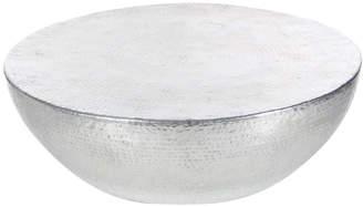 UMA Enterprises Aluminum Coffee Table