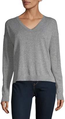 John & Jenn John + Jenn Women's Avery Marled Sweater