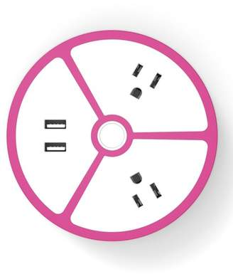 Tech Candy Bright Pink Powerhouse