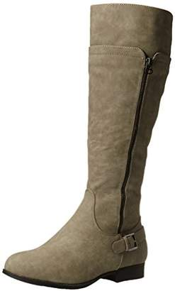 Easy Street Shoes Women's Burke Riding Boot