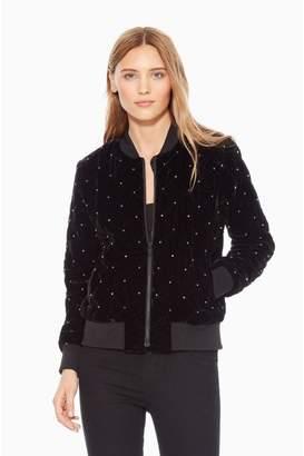 Parker Meredith Velvet Jacket