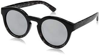 A. J. Morgan A.J. Morgan Hmm Rectangular Sunglasses