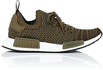 adidas Men's NMD R1 STLT Primeknit Sneakers - Dark Green