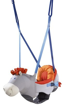 Infant Haba Horse Baby Swing $149.99 thestylecure.com