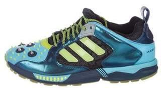 Mary Katrantzou x Adidas Uffizi Spiked Sneakers