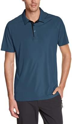 Oakley 2015 Elemental 2.0 Men's Golf Polo Shirt