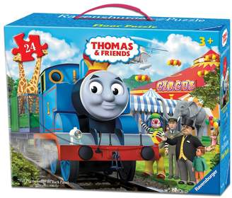 Ravensburger Thomas & Friends 24-pc. Circus Fun Floor Puzzle in a Suitcase Box