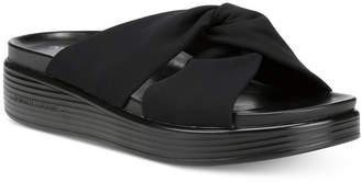 Donald J Pliner Freea Wedge Sandals Women Shoes