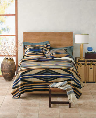 sheet reg flannel bed beyond sets bath store bedding product pendleton set