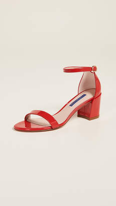 2f8a027d322d Stuart Weitzman The Simple Sandal - ShopStyle