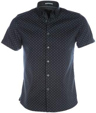 Ted Baker Franko Short Sleeve Shirt in L