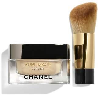 Chanel Beauty SUBLIMAGE LE TEINT Ultimate Radiance - Generating Cream Foundation
