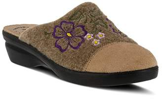 Spring Step Flexus by Women's WOOLIE Slipper
