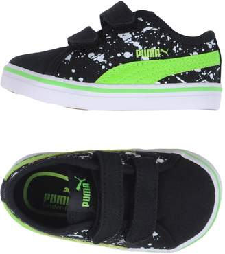 Puma Low-tops & sneakers - Item 11351988NO