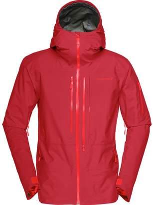 Norrona Lofoten Gore-Tex Pro Shell Jacket - Men's