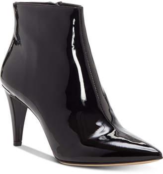 Enzo Angiolini Paizley Dress Booties Women's Shoes