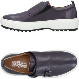 Salvatore Ferragamo Low-tops & sneakers - Item 11488907XP