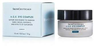 Skinceuticals NEW Skin Ceuticals A.G.E. Eye Complex 15g Womens Skin Care