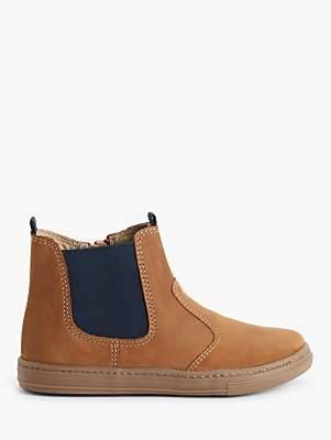 Girls Tan Boots Shopstyle Uk