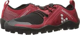 Vivo barefoot Vivobarefoot Men's Primus Lightweight Soft Ground Trail Running Shoe