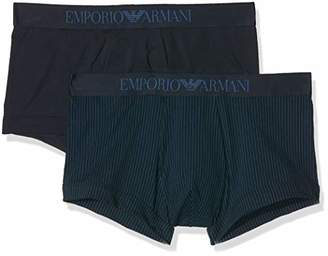 83f4c6d165 at Amazon.co.uk · Emporio Armani Men's 9P504 Trunks Large