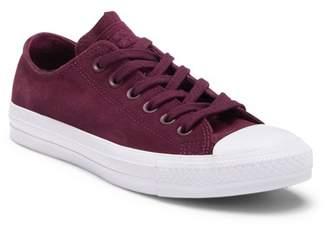 Converse Plush Suede Ox Sneaker